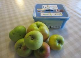 Apples 2015