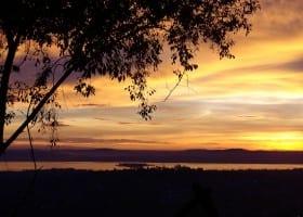 Gallery Ug sunset lake Victoria