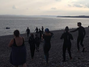 Gallery fundraising 2015.09 Budleigh swim (1)
