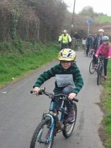 Isaac bike 1