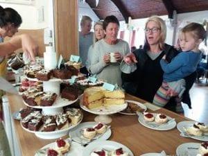 2018-05 Sue Moger cakes2
